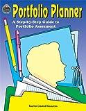 Portfolio Planner, Julia Jasmine, 1557345465