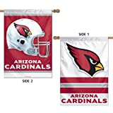 Arizona Cardinals Official NFL 28''x40'' Banner Flag by Wincraft