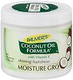 Palmers Coconut Oil Moisture Gro Hairdress Jar 5.25oz