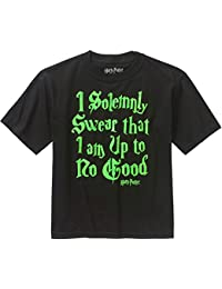 Solemnly Swear Boys Graphic Tee