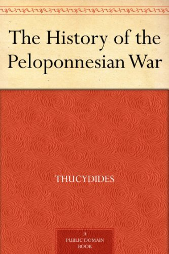 2009 Calendar Fantasy Art - The History of the Peloponnesian War