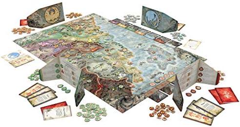 Fantasy Flight Games- Batalla por Rokugán - Español, Multicolor (L5B01ES): Amazon.es: Juguetes y juegos