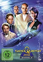 SeaQuest DSV - Season 3