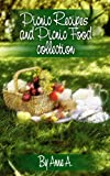 Kitchen Table Decorating Ideas Picnic Recipes and Picnic Food Collection