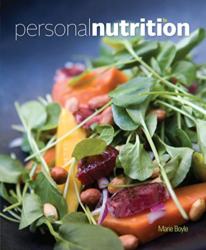 Download Personal Nutrition Pdf