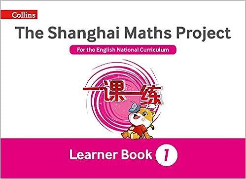 The Shanghai Maths Project Year 1 Learning Epub Descargar Gratis