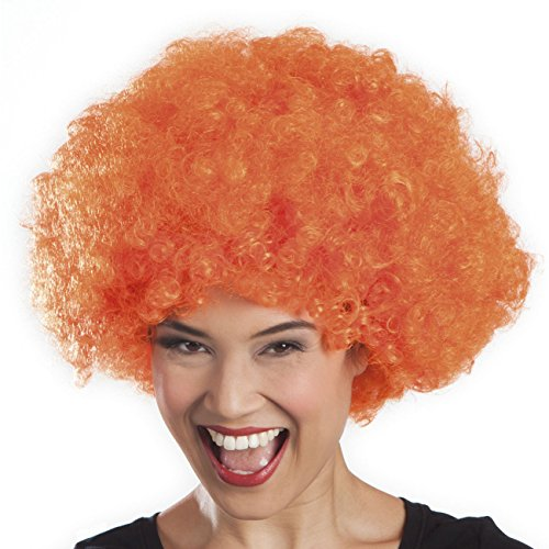 Boland Afro Adult Wig One -