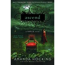 Ascend: A Trylle Novel