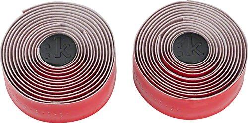 - Fi'zi:k Glossy Bar Tape Glossy Red, One Size