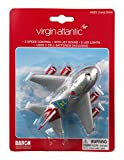 Daron Virgin Atlantic Pullback Plane with Lights & Sounds