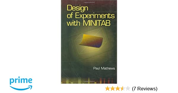 Download minitab ebook design with of experiments free