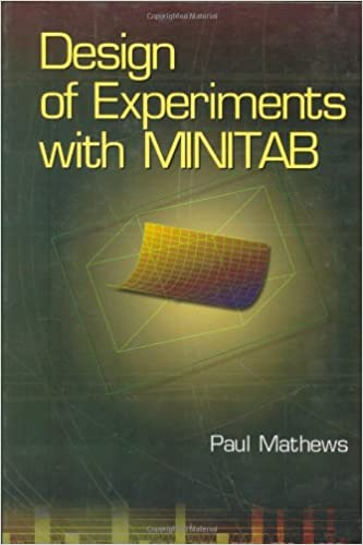 Design And Analysis Of Experiments Minitab Manual Pdf