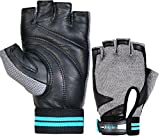 XTRIM - FIT GUARD - LEATHER TRAINING GLOVES XL