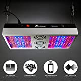 CRONUS CD-X2 WiFi / App Capable 486w Full-Spectrum ETL Certified, High Yield, LED Indoor Horticulture Grow Light for VEG and BLOOM, 600 Watt HPS Equivalent, for Residential and Commercial Grows
