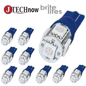 Blue Light Bulbs For Cars