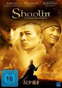 Shaolin [Import allemand]