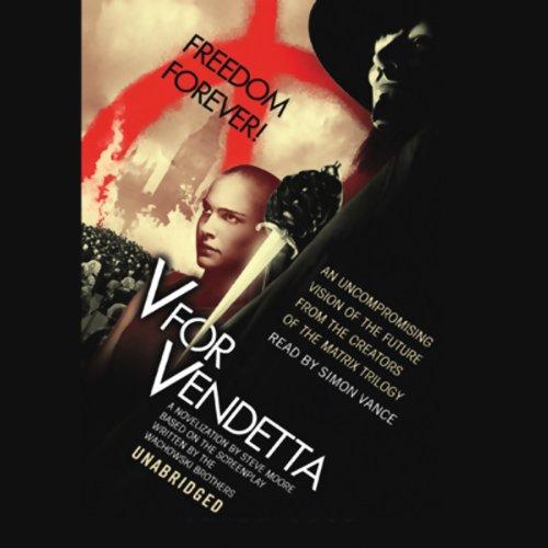 V for Vendetta -