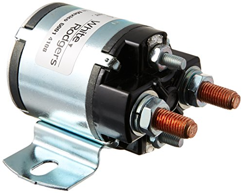 Emerson 124-105111 DC Power Solenoid by Emerson Thermostats