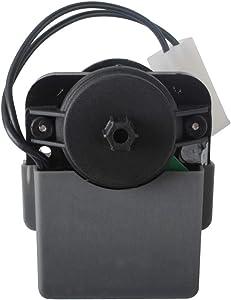 Gekufa 2315539 Evaporator Fan Motor Compatible with Whirlpool Kenmore Refrigerator Replaces W10438708, 2225625, 1372146, WP2315539