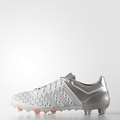 size 40 65aef 086b9 adidas Men's Soccer ACE15.1 Firm/Artificial Ground Cleats