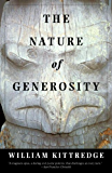 The Nature of Generosity (Vintage Departures)
