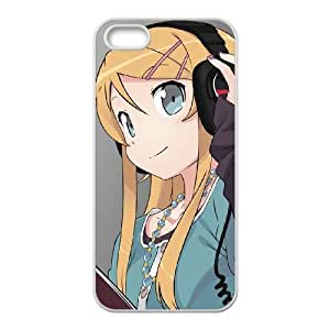 ore no imouto iPhone 5 5s Cell Phone Case White xlb2-346551