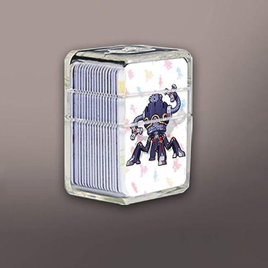 Mini Tarjeta de PVC de 22 Piezas The Legend of Zelda Breath of The ...