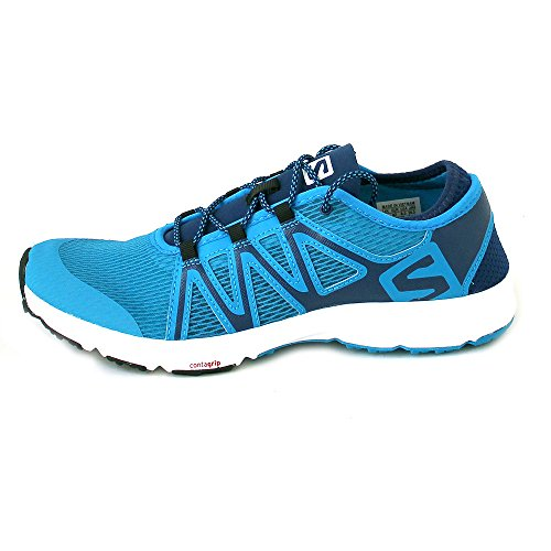 de Salomon Chaussures Crossamphibian Running Bleu Homme Swift CH6v4wq