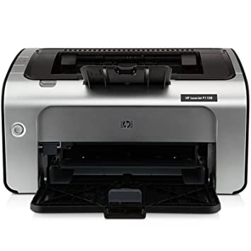 HP LaserJet Pro P1108 Printer - Impresora láser: Amazon.es ...