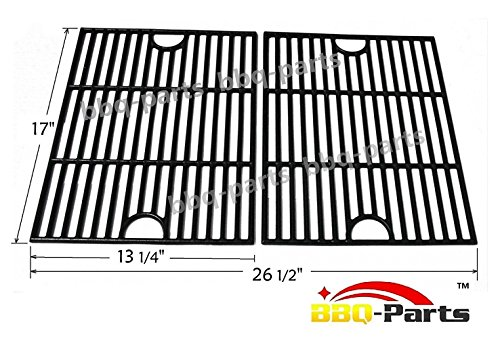 hongso-pca192-2-pack-cast-iron-cooking-grid-replacement-for-kenmore-12216119-12216129-122166419-1664