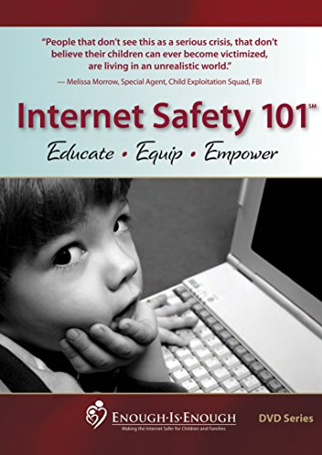- Internet Safety 101