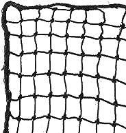 Golf Practice Net, 10 x 10 Ft Portable Golf Impact Net, Golf Training Mesh Netting, Golf Driving Net, Outdoor