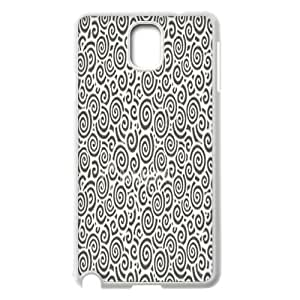 T-TGL(RQ) Samsung Galaxy Note 3 N9000 Hard Back Cover Case Lucky Clouds with Hard Shell Protection
