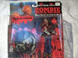 Zombie: Dawn of the Dead, Bald Head Action Figure