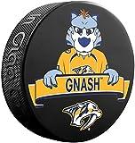 Gnash (Predators Team Mascot)