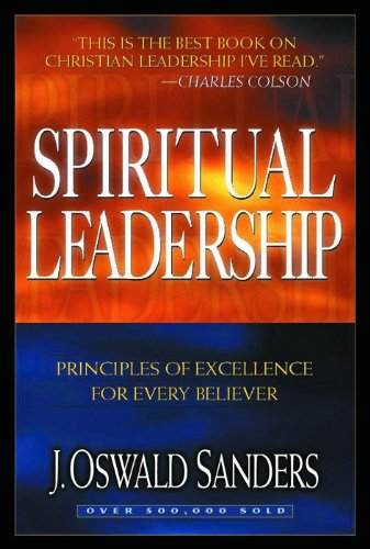 Non-material Leadership (Commitment To Spiritual Growth)