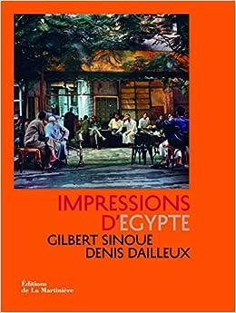 Impressions d'Egypte