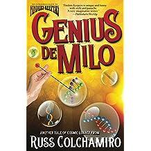 Genius de Milo (Finders Keepers Book 2)
