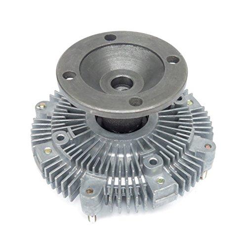 (US Motor Works 22185 Heavy Duty Thermal Fan Clutch (2001-2007 Toyota and Lexus SUV 4.7L))