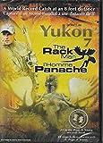 The Rack Man Yukon 7 Alaskan Moose Hunting DVD