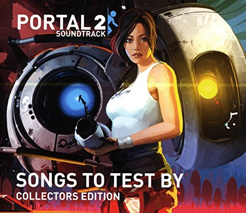 Portal 2: Songs To Test By -