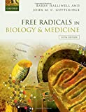 img - for Free Radicals in Biology and Medicine book / textbook / text book