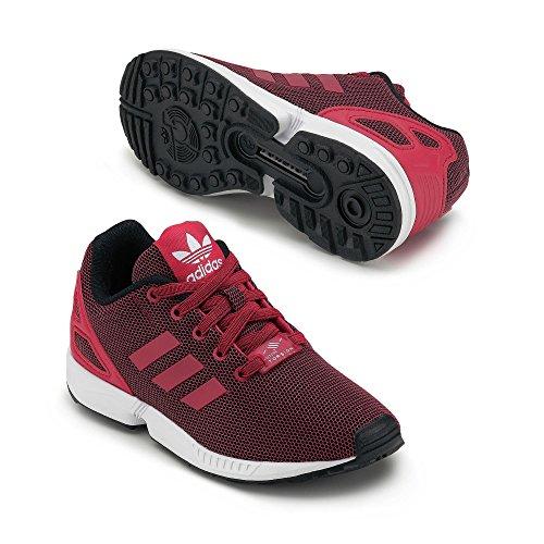Unisex adidas Flux ZX Scarpe Rosa qqn7tgRwB