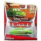 Disney/Pixar Cars, Retro Radiator Springs, Edwin Kranks Die-Cast Vehicle