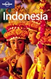 img - for Lonely Planet Indonesia (Country Travel Guide) book / textbook / text book