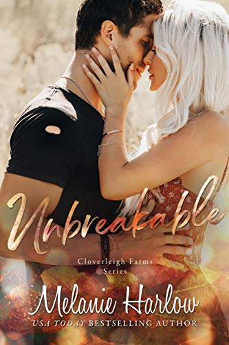 Image result for unbreakable by melanie harlow