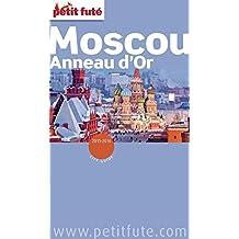 Moscou - Anneau d'Or 2015/2016 Petit Futé (City Guide)