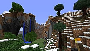 Third Party - Minecraft Occasion [ PS4 ] - 0711719439615