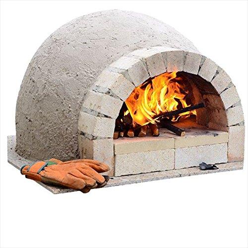 スペースファクトリー 家族で楽しむ手作りピザ窯 C600 ファミリーキット