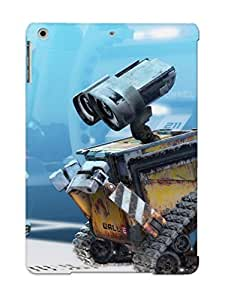 High Quality Tpu Case/ Wall-e KBrRnIs386bdGWx Case Cover For Ipad Air For New Year's Day's Gift